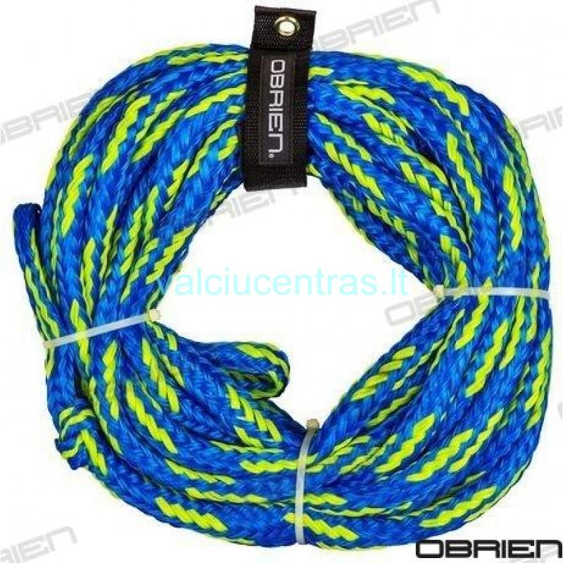 OBRIEN tempimo virvė mėlyna/žalia