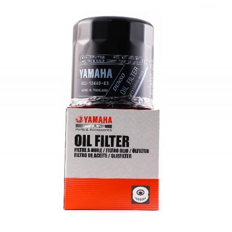 Yamaha originalus alyvos filtras varikliams F150 - F250