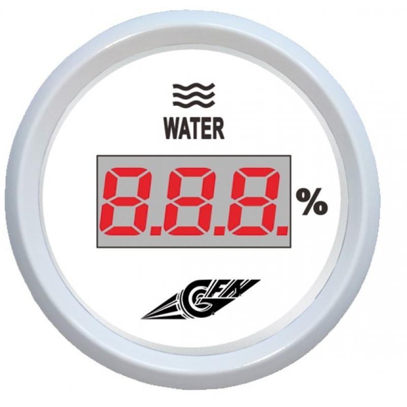 Vandens lygio skydelis