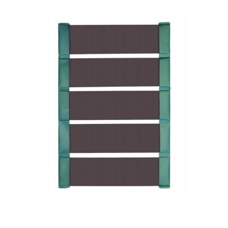 Kolibri КМ330 dugnas kilimėlis - lentelės