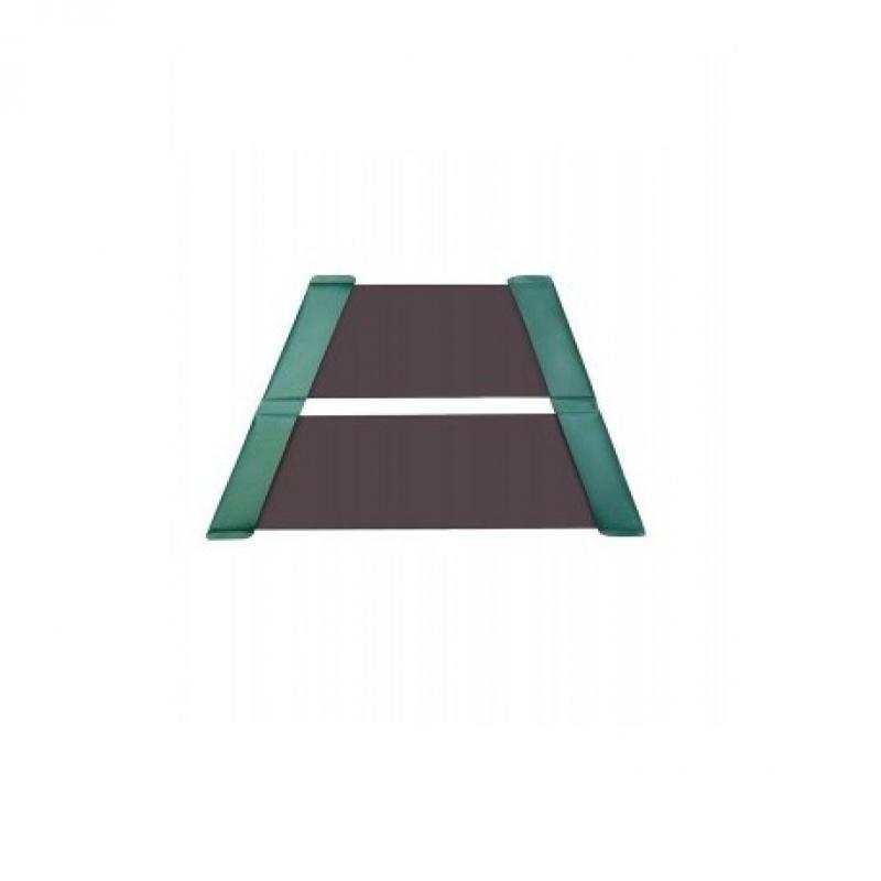 Kolibri dugnas kilimėlis - lentelės priekinė dalis