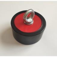 Inkaras gumuotas dengtas PE guma 12 kg