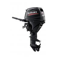Suzuki DF25AS pakabinamas valties variklis 25AG - nereikalingas laivavedžio pažymėjimas