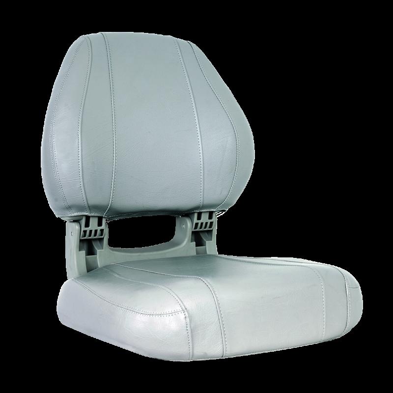 Sulenkiama sėdynė SIROCCO pilka