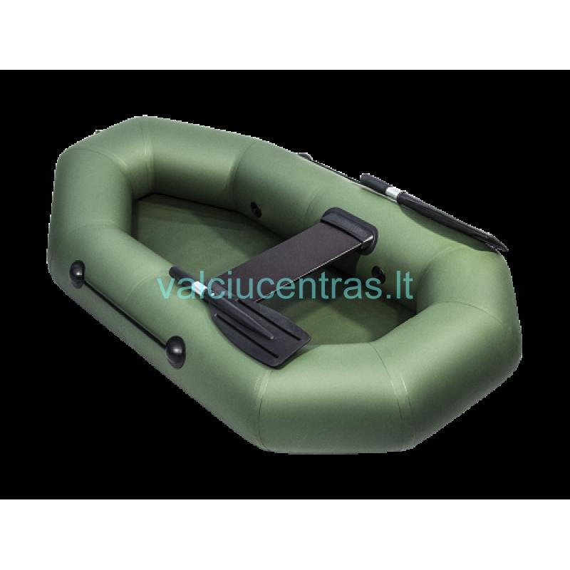 Pripučiama valtis Aqua 190