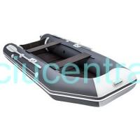 Pripučiama motorinė kilinė valtis Aqua 2900 K