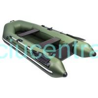Pripučiama motorinė valtis Aqua 2600
