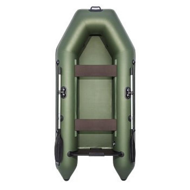 Pripučiama motorinė valtis Aqua 2800