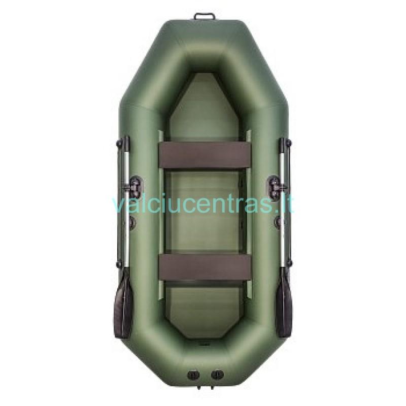 Pripučiama valtis Aqua Master 280