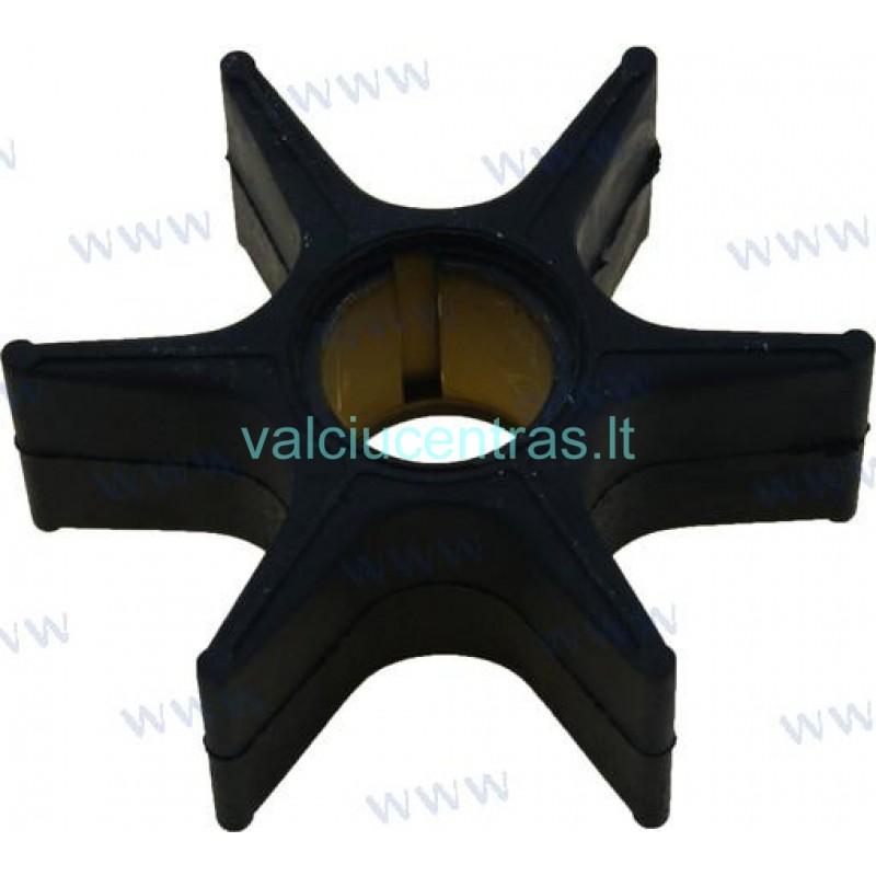 Impeleris - aušinimo sparnuotė Honda / Tohatsu CEF 500337