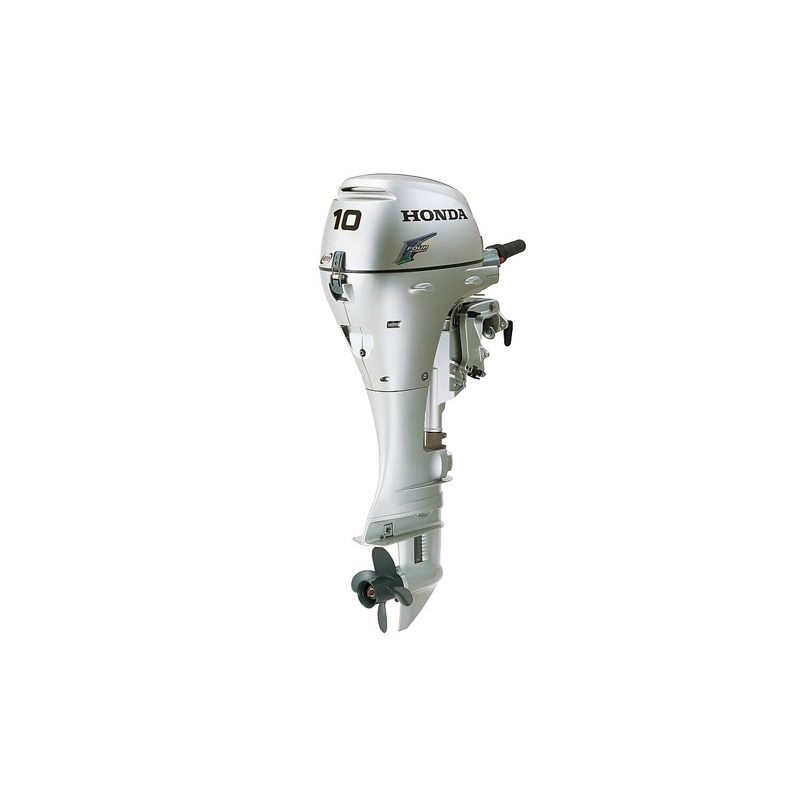 Honda BF10SHU pakabinamas valties variklis - 10 AG