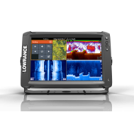 Echolotas Lowrance Elite 12 Ti2 3in1