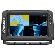 Echolotas Lowrance Elite 7 Ti2 3in1