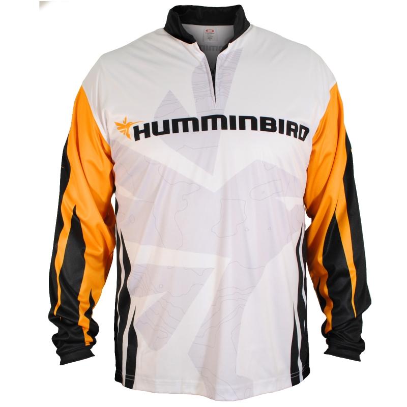 Humminbird marškinėliai ilgomis rankovėmis