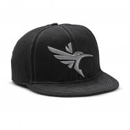 Kepurė Humminbird Flat Bill su snapeliu