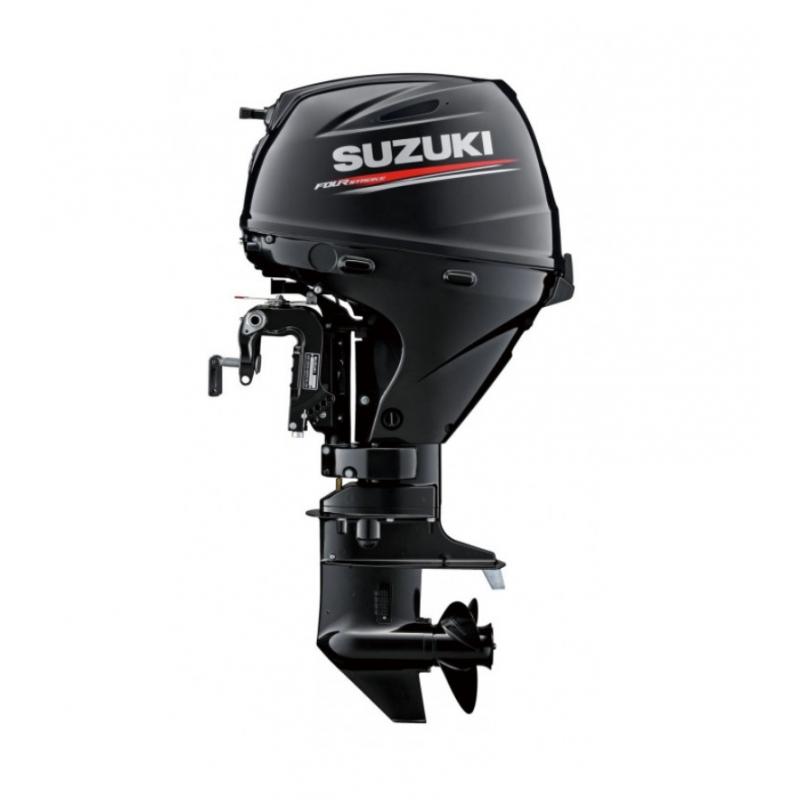 Suzuki DF25ARS pakabinamas valties variklis 25AG - nereikalingas laivavedžio pažymėjimas