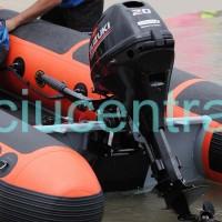Suzuki DF20AES pakabinamas valties variklis 20AG - nereikalingas laivavedžio pažymėjimas
