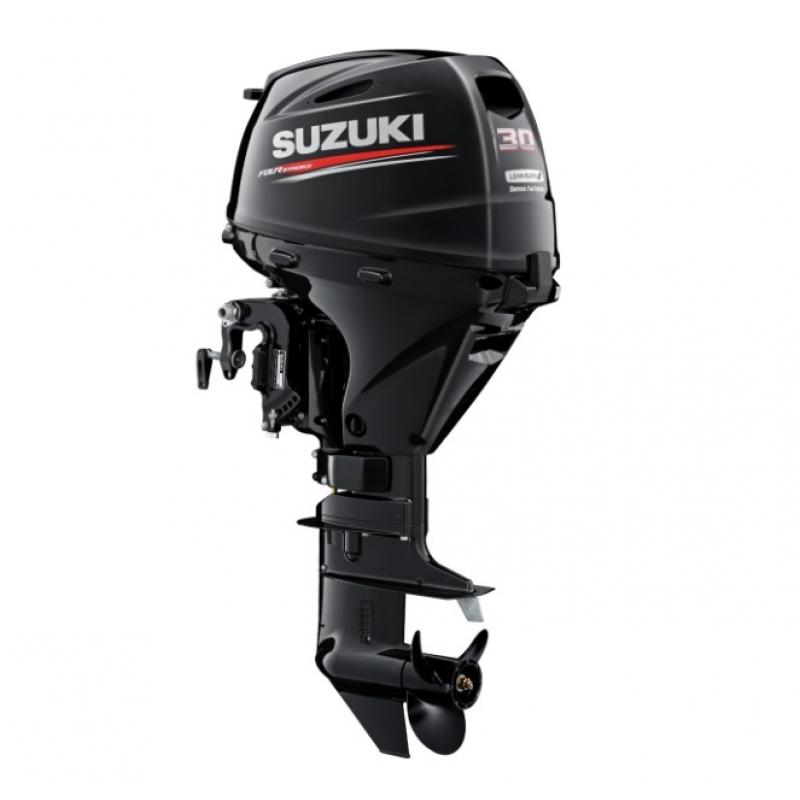 Suzuki DF30ARS pakabinamas valties variklis 30 AG