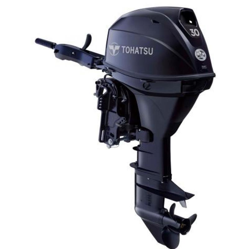 Tohatsu MFS30C pakabinamas variklis - 30 AG