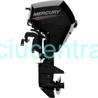 Variklis Mercury F20 EL EFI su tiesioginiu įpurškimu