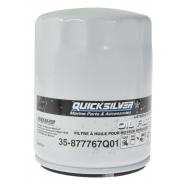 Originalus Quicksilver filtras varikliams Mercury Verado 135/150/175/200 AG