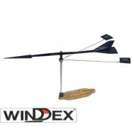 """Vėjarodė Windex 15"""""""