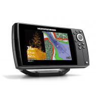 Helix 7 Chirp DI GPS G2 echolotas