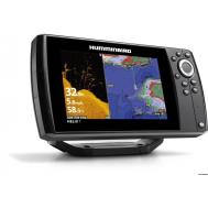 Helix 9 Chirp DI GPS G2N echolotas