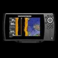 Helix 7 Chirp SI GPS G2N echolotas