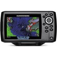 Helix 5 GPS G2 navigacija
