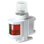 Navigacinis žibintas 4-ių šviesų