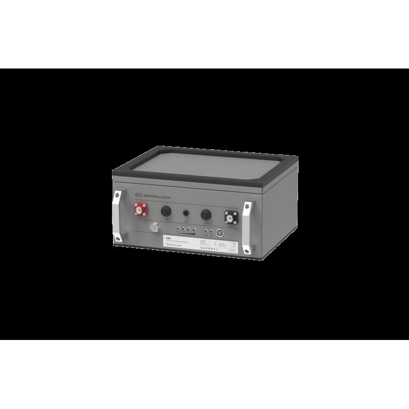 ePropulsion E40 akumuliatorius