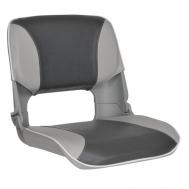 Užlenkiama plati sėdynė Skipper su paminkštinimais