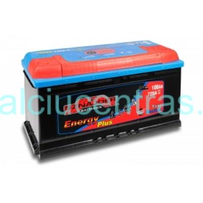 Akumuliatorius SZNAJDER Energy Plus 110 Ah