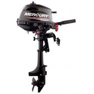 Mercury F3.5 ML pakabinamas valties variklis 4T - 3.5 AG