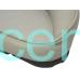 Trikampė sėdynė SPRINGFIELD pilkos spalvos
