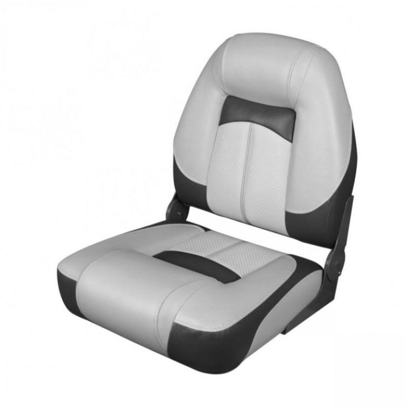 Premium sėdynė aukštu atlašu