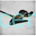 Elektrinis variklis Minn Kota Traxxis 70 Lbs (užsakoma atskirai)
